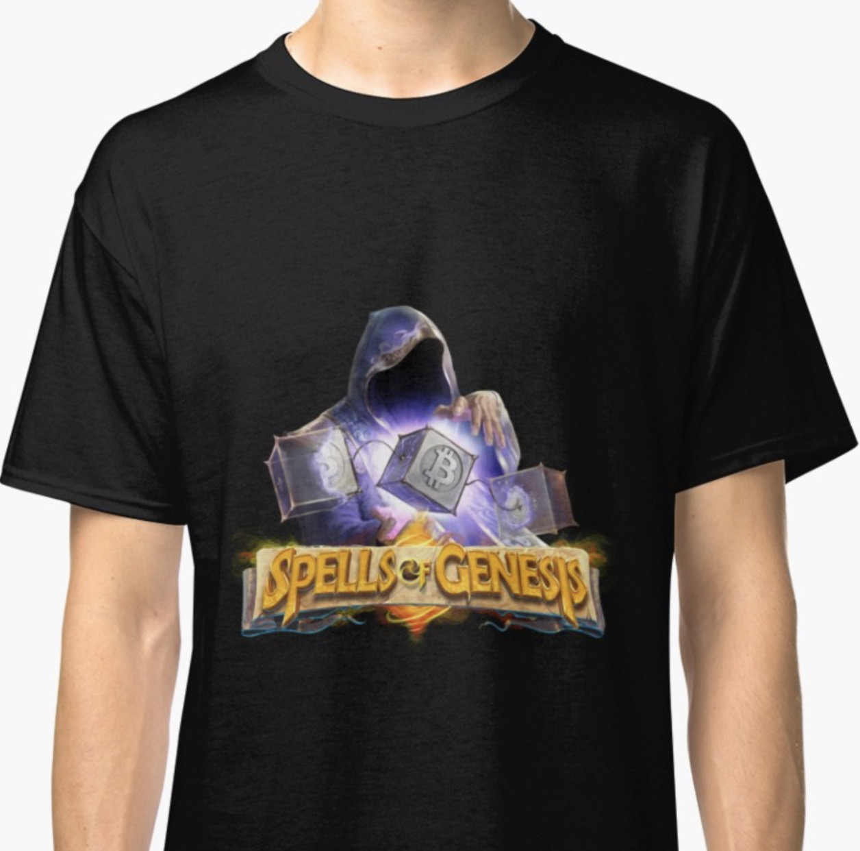 image tshirt spells of genesis