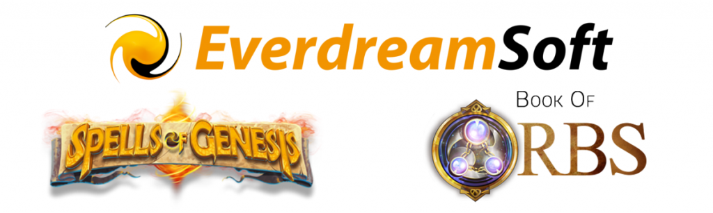 Everdreamsoft Taking Over Project Orb Spells Of Genesis Blog