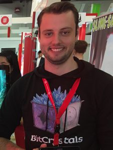 jasper damman everdreasoft game designer