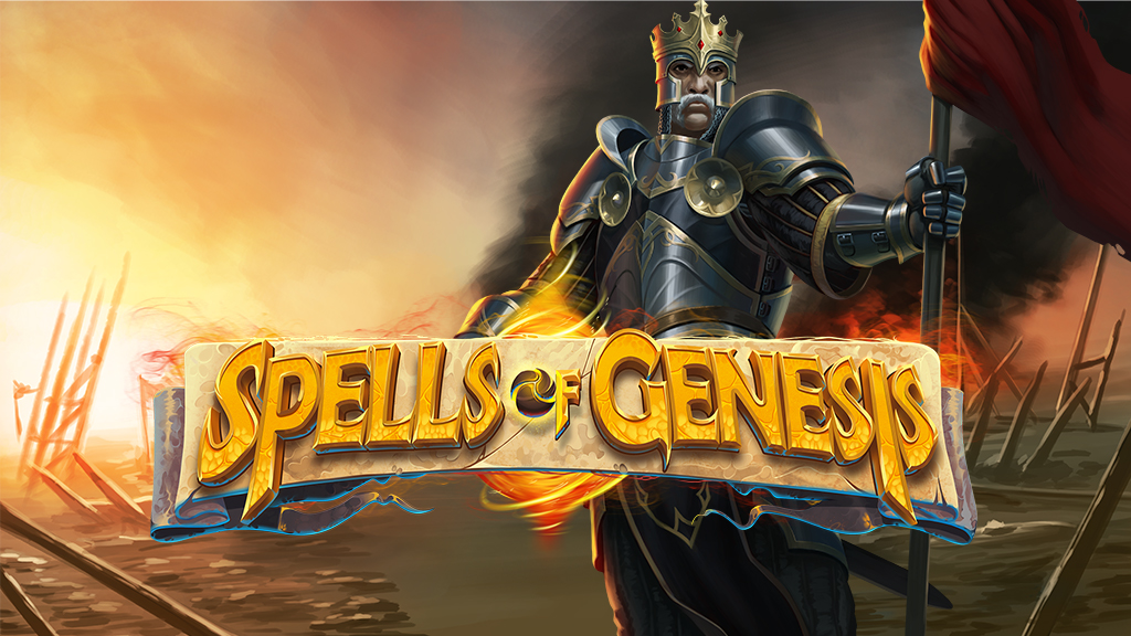 king of august spells of genesis monthly campaign