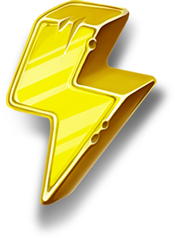 SOG new stamina icon
